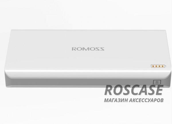 фото дополнительный внешний аккумулятор ROMOSS Solo 6 (PH80-402) (16000mAh)