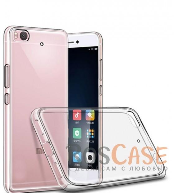 TPU чехол Ultrathin Series 0,33mm для Xiaomi Mi 5s (Бесцветный (прозрачный))Описание:бренд:&amp;nbsp;Epik;совместим с Xiaomi Mi 5s;материал: термополиуретан;тип: накладка.&amp;nbsp;Особенности:ультратонкий дизайн - 0,33 мм;прозрачный;эластичный и гибкий;надежно фиксируется;все функциональные вырезы в наличии.<br><br>Тип: Чехол<br>Бренд: Epik<br>Материал: TPU