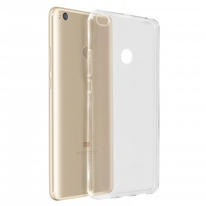J-Case THIN | Гибкий силиконовый чехол для Xiaomi Mi Max 2