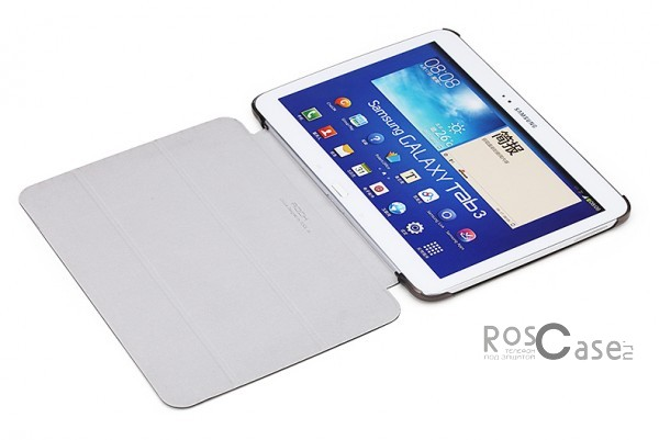 Фото чехла-книжки Rock Elegant Series для Samsung Galaxy Tab 3 10.1