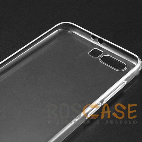 Фотография Бесцветный J-Case THIN | Гибкий силиконовый чехол для Huawei Honor 9