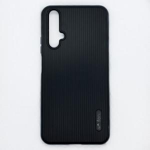 Силиконовая накладка Fono для Huawei Honor 20 Pro