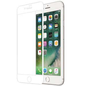 Nillkin XD CP+ Max | Защитное закаленное стекло полноэкранное  для iPhone SE (2020)