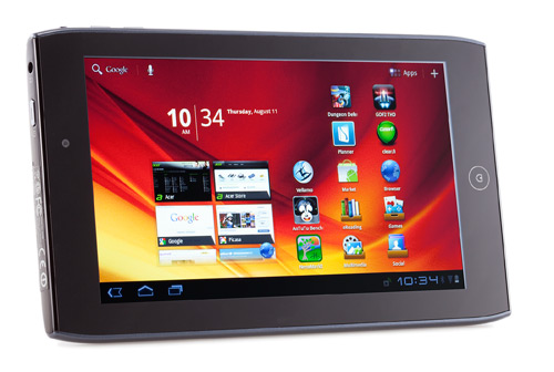 Acer A100/A101 Iconia TAb