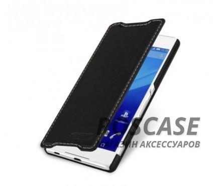 Кожаный чехол (книжка) TETDED для Sony Xperia Z3+/Xperia Z3+ Dual (Черный / Black)Описание:компания-производитель  - &amp;nbsp;TETDED;совместимость - Sony Xperia Z3+/Xperia Z3+ Dual;материал  -  натуральная кожа;форма  -  чехол-книжка.&amp;nbsp;Особенности:имеет все функциональные вырезы;легко устанавливается и снимается;тонкий дизайн;защищает от механических повреждений;не выцветает.<br><br>Тип: Чехол<br>Бренд: TETDED<br>Материал: Натуральная кожа