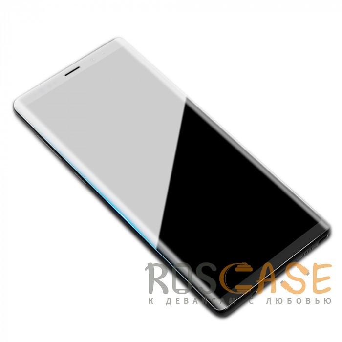 Изображение Гидрогелевая защитная плёнка Rock для Samsung Galaxy Note 9