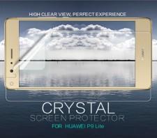 Nillkin Crystal | Прозрачная защитная пленка для Huawei P9 Lite