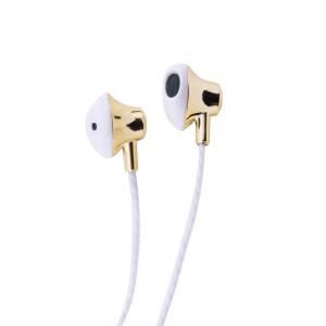 Okami L9i | Cтерео наушники с микрофоном и функцией шумоподавления для Samsung Galaxy S6 (G920F)