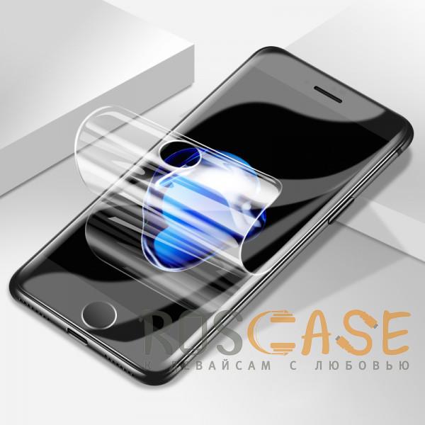 Гидрогелевая защитная плёнка Rock для iPhone 7 - roscase.ru