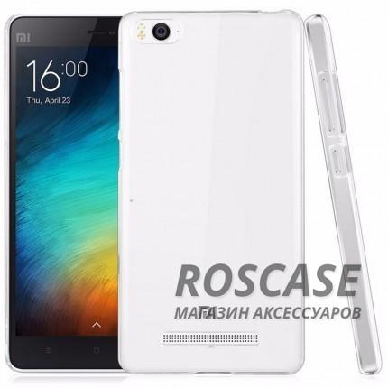 Ультратонкий силиконовый чехол Ultrathin 0,33mm для Xiaomi Mi 4i / Mi 4c (Бесцветный (прозрачный))Описание:бренд:&amp;nbsp;Epik;совместим с Xiaomi Mi 4i / Mi 4c;материал: термополиуретан;тип: накладка.&amp;nbsp;Особенности:ультратонкий дизайн - 0,33 мм;прозрачный;эластичный и гибкий;надежно фиксируется;все функциональные вырезы в наличии.<br><br>Тип: Чехол<br>Бренд: Epik<br>Материал: TPU