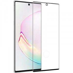 Nillkin 3D CP+ MAX | Защитное стекло для Samsung Galaxy Note 10 Plus