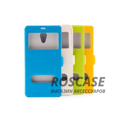 Чехол (книжка) с PC креплением для Meizu M2 / M2 miniОписание:разработан компанией&amp;nbsp;Epik;спроектирован для Meizu M2 / M2 mini;материалы: синтетическая кожа, поликарбонат;тип: чехол-книжка.&amp;nbsp;Особенности:имеются все функциональные вырезы;не скользит в руках;магнитная застежка;окошки в обложке;защита от ударов и падений;превращается в подставку.<br><br>Тип: Чехол<br>Бренд: Epik<br>Материал: Искусственная кожа