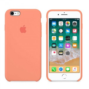 Чехол Silicone Case  для iPhone 6S Plus
