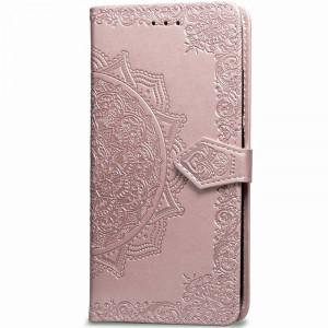 Кожаный чехол (книжка) Art Case с визитницей для Xiaomi Mi CC9 / Mi 9 Lite