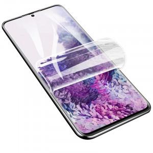Гидрогелевая защитная плёнка Rock для Samsung Galaxy A91 / S10 Lite