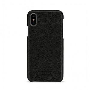 "TETDED нат. кожа | Чехол для Apple iPhone X (5.8"")/XS (5.8"")"