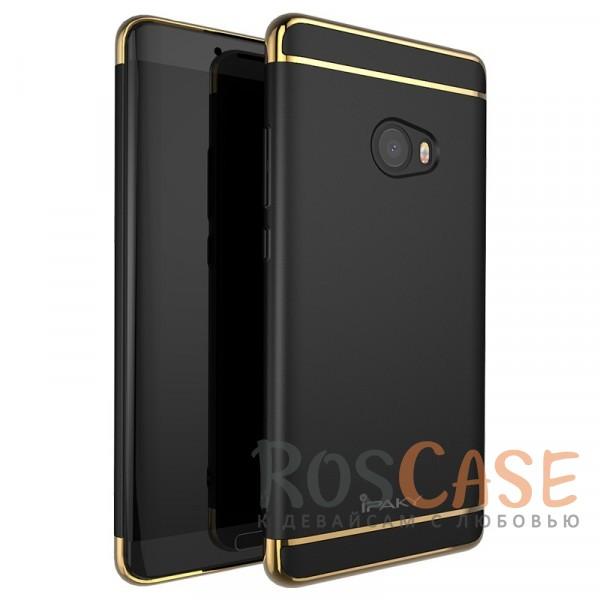 Чехол iPaky Joint Series для Xiaomi Mi Note 2 (Черный)Описание:совместим с Xiaomi Mi Note 2;бренд - iPaky;материал - поликарбонат;тип - накладка.<br><br>Тип: Чехол<br>Бренд: Epik<br>Материал: Поликарбонат