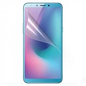 Гидрогелевая защитная плёнка Rock для Samsung Galaxy A6s (2018)