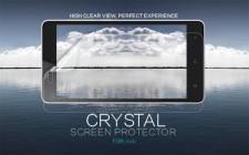 Nillkin Crystal | Прозрачная защитная пленка для Xiaomi Mi 4i / Mi 4c
