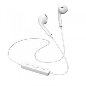 Borofone BE22 | Беспроводные спортивные Bluetooth наушники FreeRun Sports