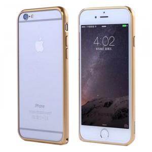 "Remax | Металлический бампер для Apple iPhone 6/6s (4.7"") в виде защелки"