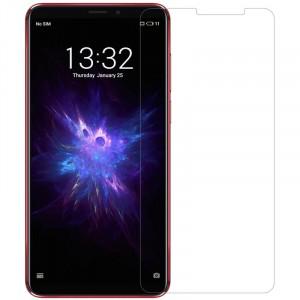 Nillkin Crystal | Прозрачная защитная пленка для Meizu Note 8