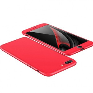 "GKK LikGus 360° | Двухсторонний чехол для Apple iPhone 6/6s plus (5.5"") с защитными вставками"