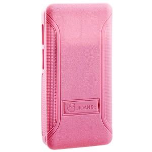 Jidanke |  чехол-накладка с силиконовым бампером для Huawei G Play Mini