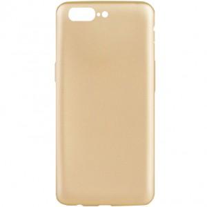J-Case THIN | Гибкий силиконовый чехол для OnePlus 5
