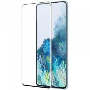 Nillkin 3D DS+ Max | Защитное стекло полноэкранное с полной проклейкой  для Samsung Galaxy S20 Plus