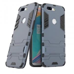 Transformer | Противоударный чехол для OnePlus 5T с мощной защитой корпуса