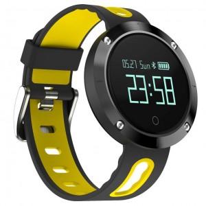 Часы DM58 с измерением давления и пульса