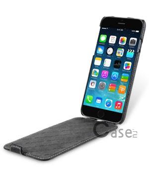 изображение кожаный чехол Melkco (JT) для Apple iPhone 6/6s (4.7