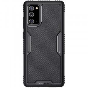 Nillkin Tactics |  Противоударный TPU чехол  для Samsung Galaxy Note 20