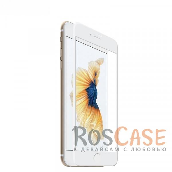 Защитное стекло ROCK Tempered (3D) Glass Soft Edge series для Apple iPhone 7 (4.7) (Белый)Описание:компания -&amp;nbsp;Rock;совместимость - Apple iPhone&amp;nbsp;7 (4.7);материал: закаленное стекло;тип: защитное стекло.<br><br>Тип: Защитное стекло<br>Бренд: ROCK