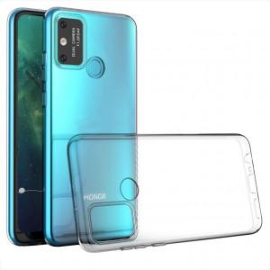 Clear Original | Прозрачный TPU чехол 2мм  для Huawei Honor 9A
