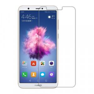 Nillkin Crystal | Прозрачная защитная пленка для Huawei P smart / Enjoy 7S