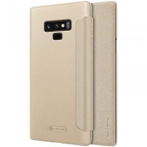 Nillkin Sparkle | Чехол-книжка для Samsung Galaxy Note 9