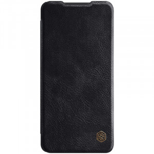 Nillkin Qin   Чехол-книжка из Premium экокожи  для Samsung Galaxy A72
