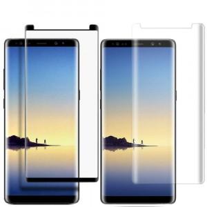 5D защитное стекло для Samsung Galaxy Note 8 с полной проклейкой на весь экран