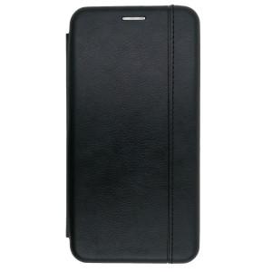 Open Color 2 | Кожаный чехол-книжка  для Huawei P30 Lite