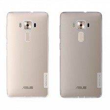 фото TPU чехол Nillkin Nature Series для Asus Zenfone 3 Deluxe (ZS570KL)