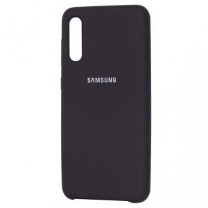 Чехол Silicone Cover для Samsung Galaxy A50 (A505F) / A50s / A30s