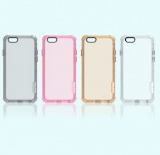 "фото TPU чехол Nillkin Crashproof Case Series для Apple iPhone 6/6s (4.7"")"