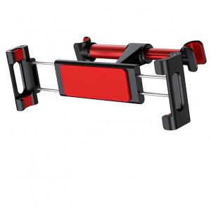 Baseus Backseat | Автомобильный держатель для мобильных устройств на подголовник