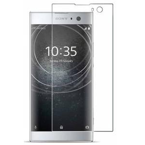 H+ | Защитное стекло для Sony Xperia XA2 (в упаковке)
