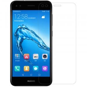 Nillkin Crystal | Прозрачная защитная пленка для Huawei Y6 Pro / Honor Play 5X / Enjoy 5
