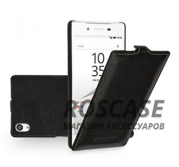 Кожаный чехол (флип) TETDED для Sony Xperia Z5Описание:бренд  - &amp;nbsp;Tetded;разработан для Sony Xperia Z5;материал  -  натуральная кожа;тип  -  флип.&amp;nbsp;Особенности:в наличии все функциональные вырезы;легко устанавливается;тонкий дизайн;безмагнитная застежка;защита от механических повреждений;на чехле не заметны следы от пальцев.<br><br>Тип: Чехол<br>Бренд: TETDED<br>Материал: Натуральная кожа
