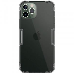 Nillkin Nature | Прозрачный силиконовый чехол  для iPhone 12 / 12 Pro