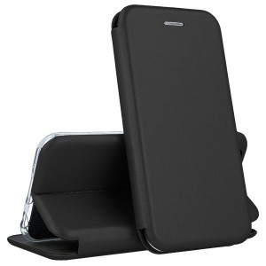 Open Color | Чехол-книжка для Nokia 8 Dual SIM с функцией подставки и магнитом